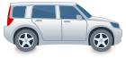 Auto Icon  / Bus